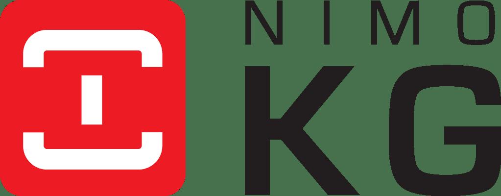 Nimo-KG logotyp