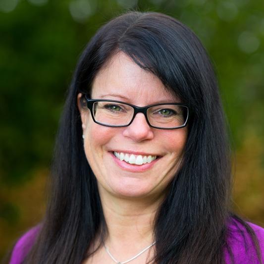 Jenny Lindahl Nyberg, ny administratör