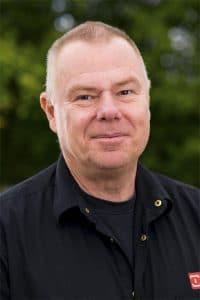 Paul Bernklev